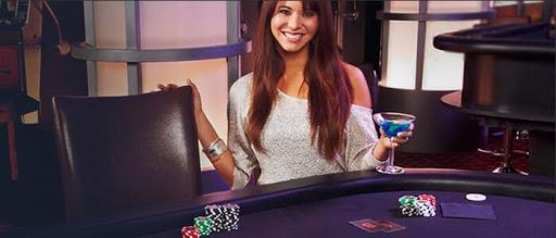 Top gambling