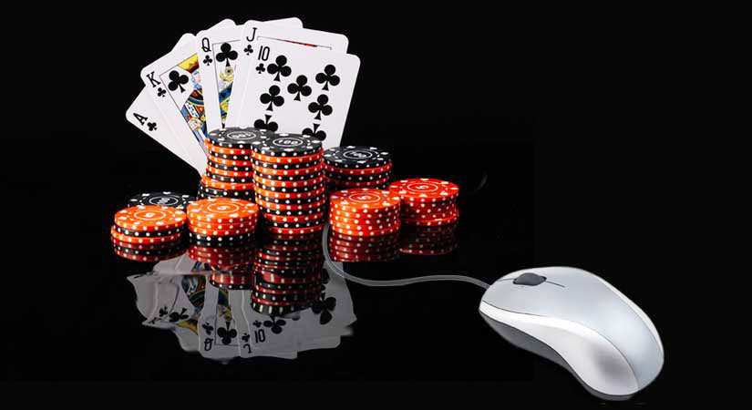 Poker Betting