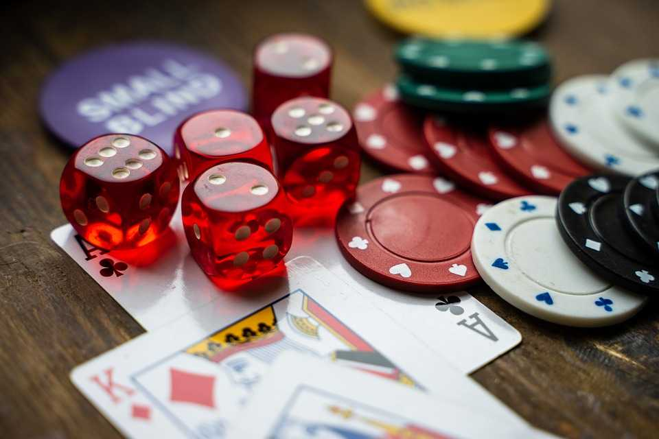 Online Casino Lots Of Bonuses