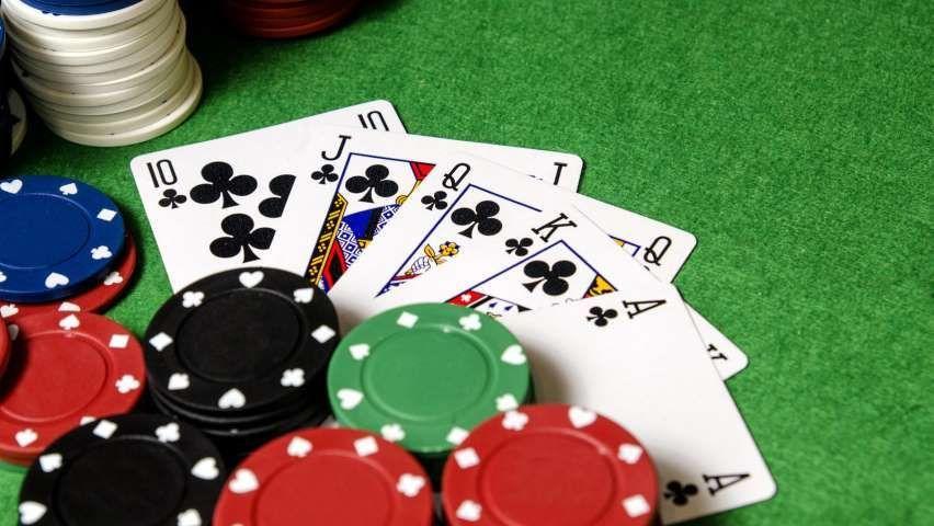 casino matches