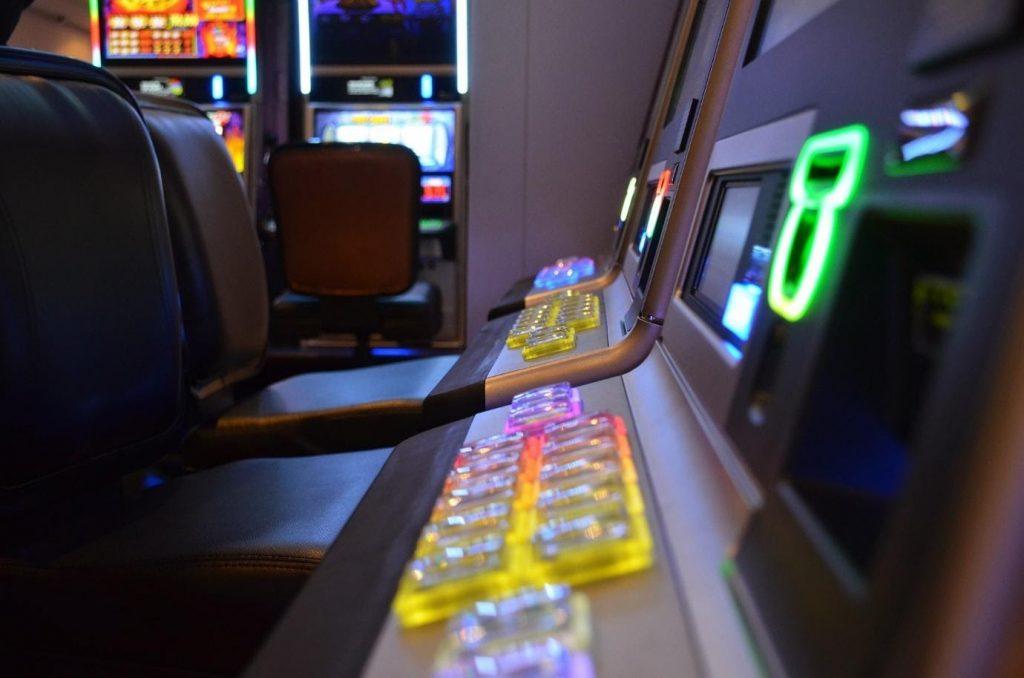 Live Slot Machines